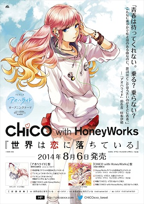CwHW_B2poster_CHiCO盤